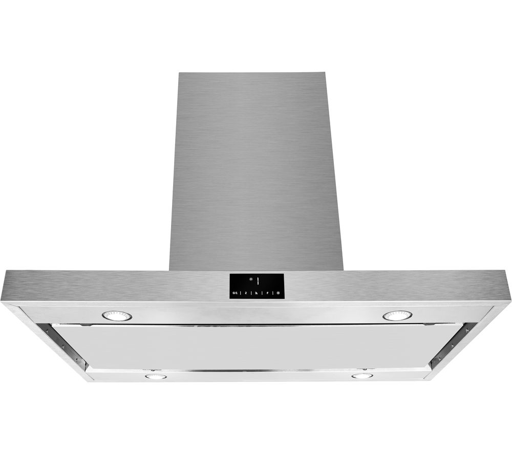 GDI5795BX Chimney Cooker Hood - Stainless Steel, Stainless Steel