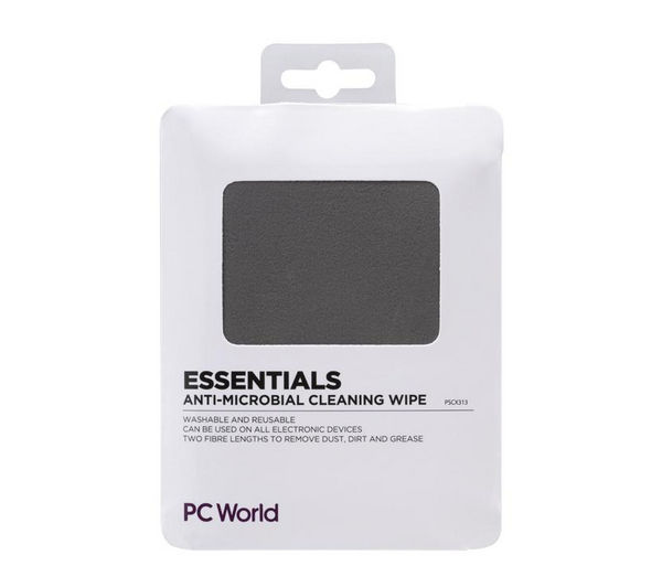 ESSENTIALS Anti-Microbial Cleaning Cloth