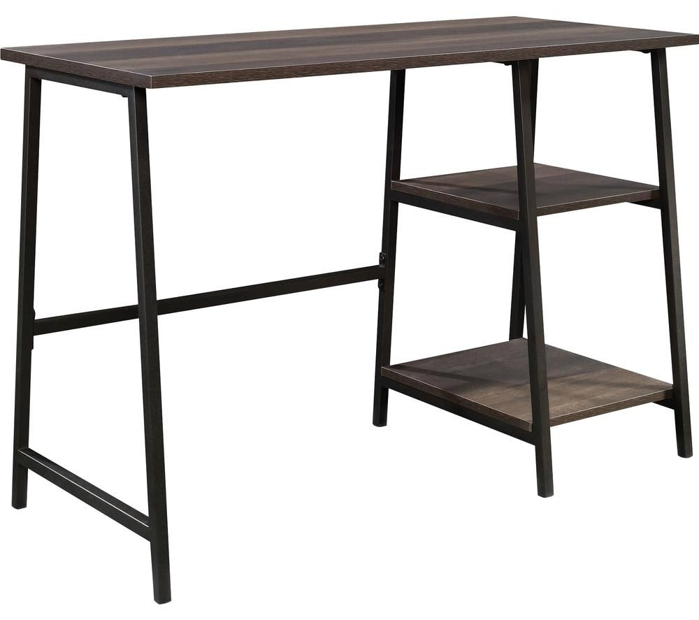 TEKNIK Bench Desk - Smoked Oak