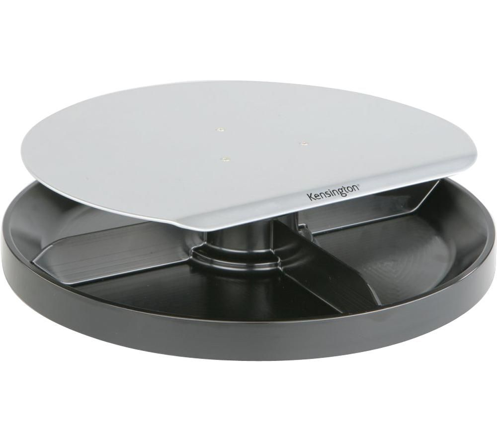 KENSINGTON SmartFit Spin2 Monitor Stand - Grey, Grey