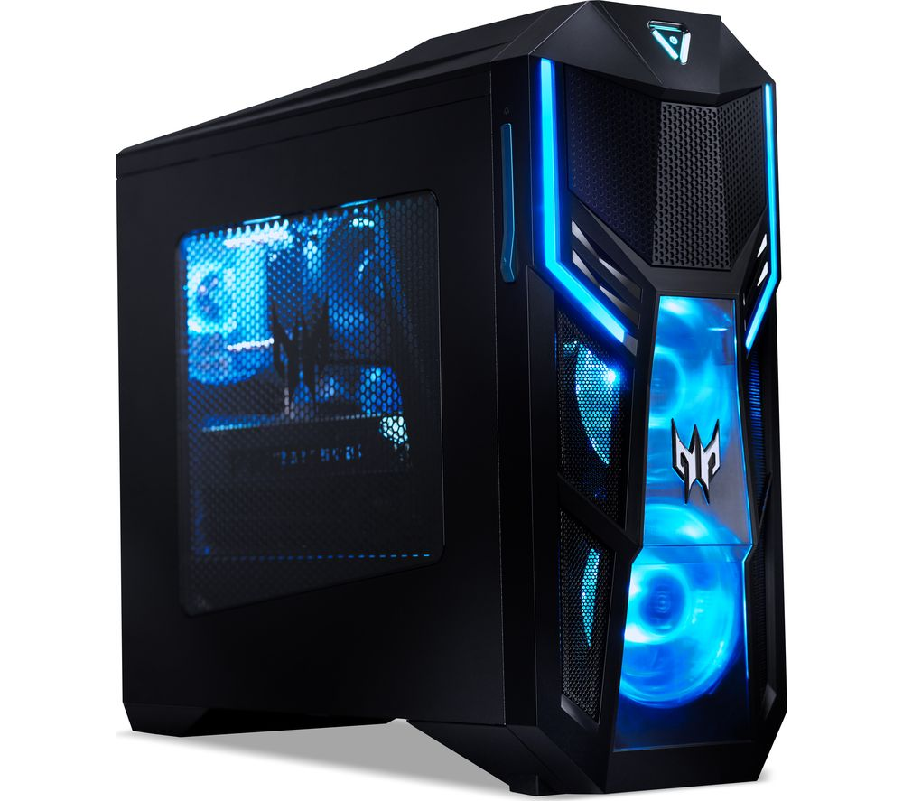 ACER Predator Orion 5000 Gaming PC - Intel® Core™ i7, RTX 2080, 1 TB HDD & 512 GB SSD