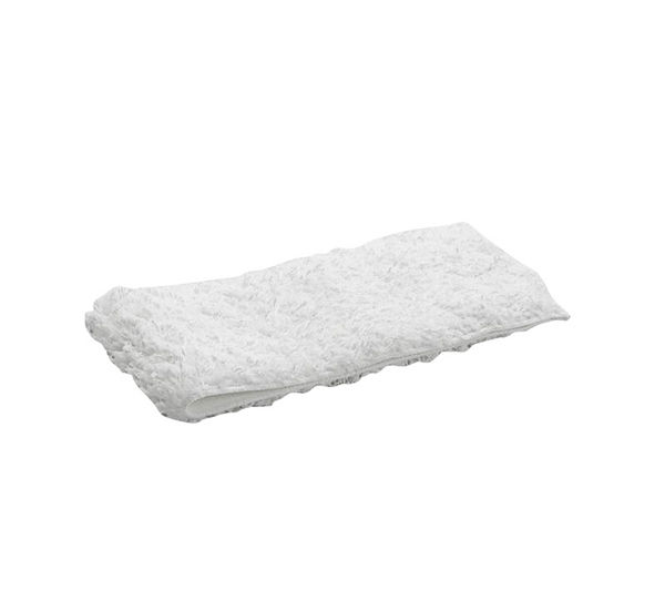 KARCHER Premium Microfibre Floor Cloths - Set of 2