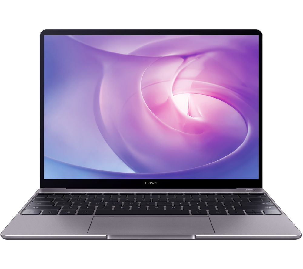 "HUAWEI Matebook 13 2020 13"" Laptop - Intelu0026regCore™ i7, 512 GB SSD, Grey, Grey"