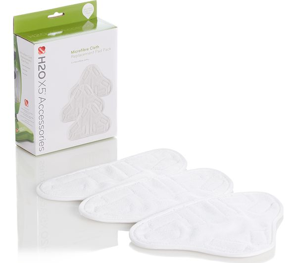 THANE H2O X5 Microfibre Cloths - Pack of 3