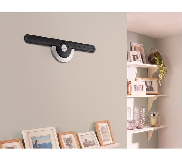 SANDSTROM SFLEZ14 Medium to Large Fixed TV Bracket