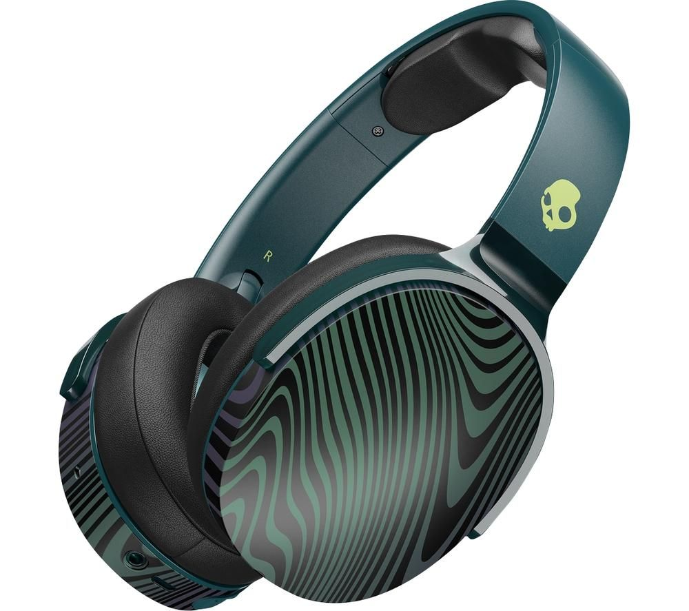 SKULLCANDY Hesh 3 Wireless Bluetooth Headphones - Psycho Tropical