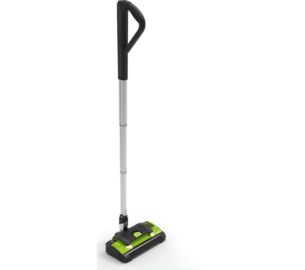 G TECH HyLite Cordless Vacuum Cleaner - Grey, Grey