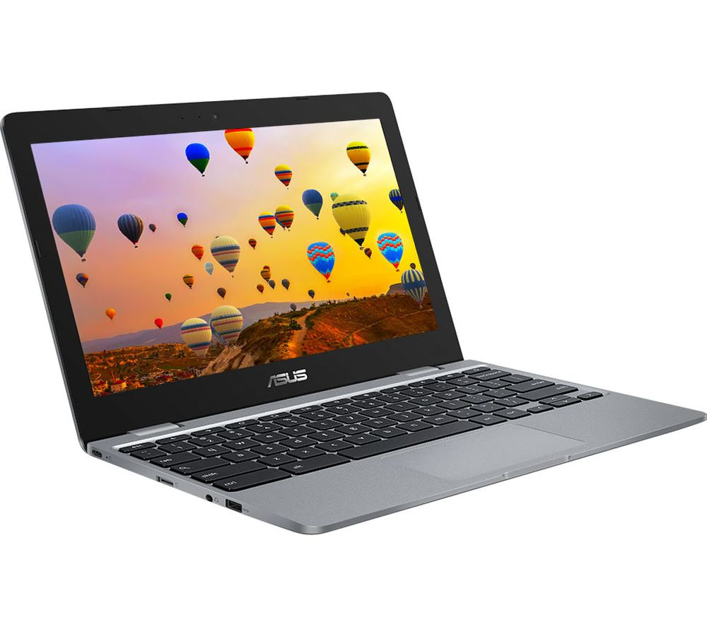 ASUS ASUS C223 CEL/ 32GB, Grey