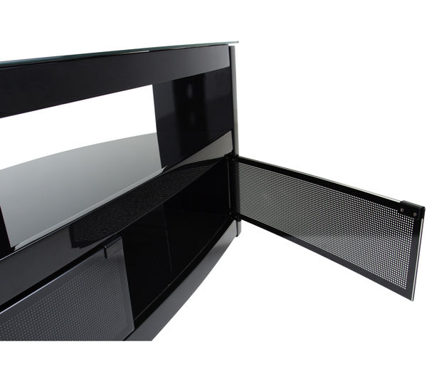 AVF Burghley TV Stand, Black