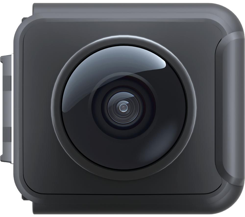 INSTA360 One R Dual-Lens 360 7.2 mm f/2.0 Action Camera Lens