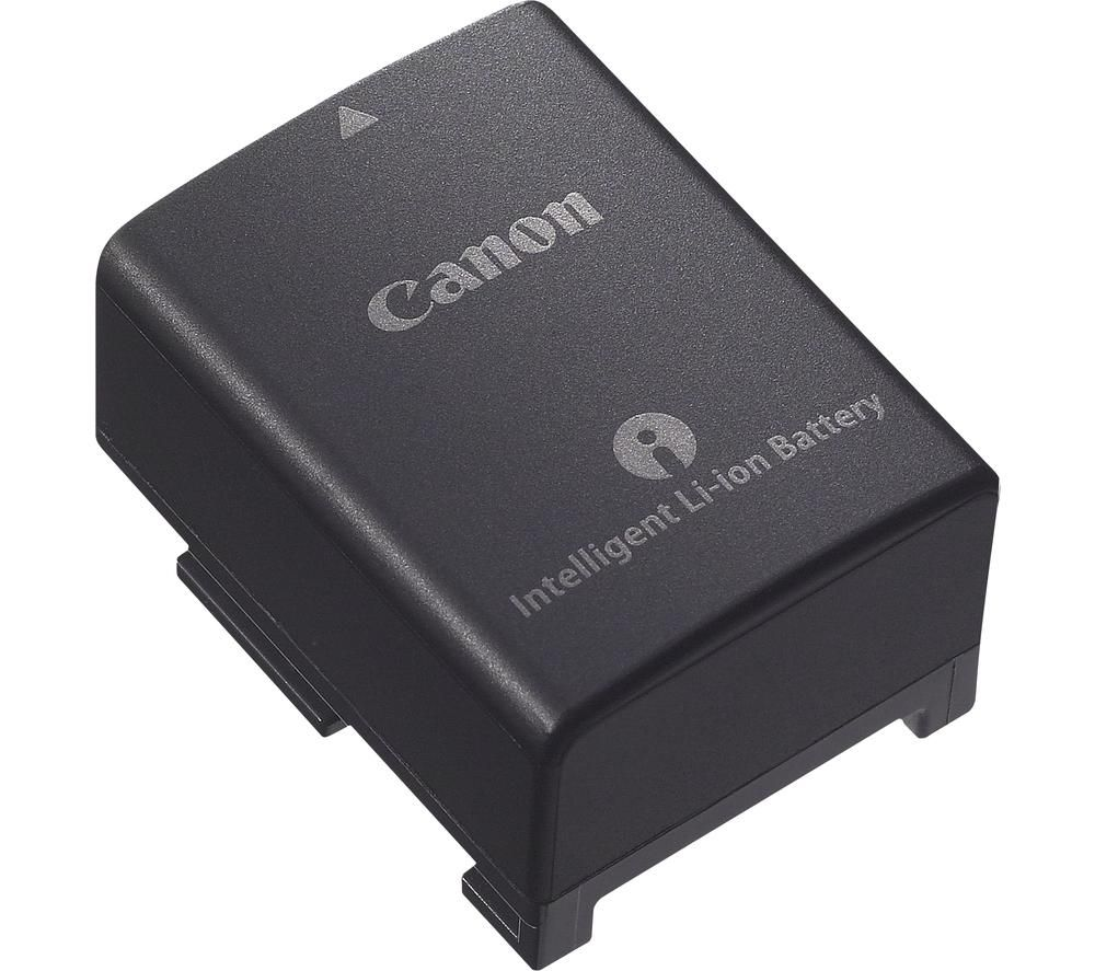 CANON BP-808 Lithium-ion Camcorder Battery