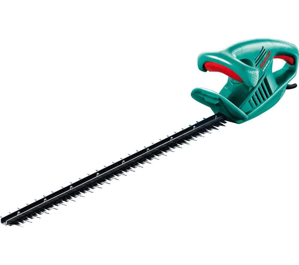BOSCH AHS 60-16 Hedge Trimmer - Green, Green