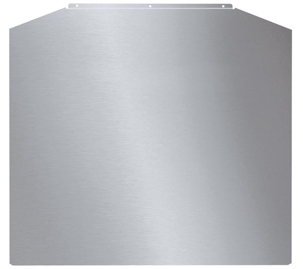 BAUMATIC BSC7SS Stainless Steel Splashback, Stainless Steel
